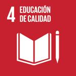 ODS 4 EDUCACION DE CALIDAD