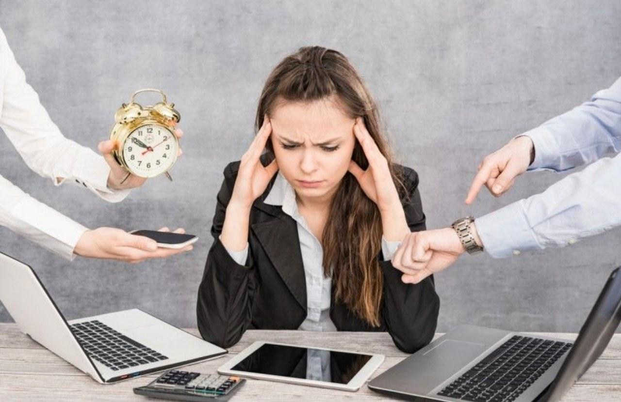 Gestión de riesgos psicosociales