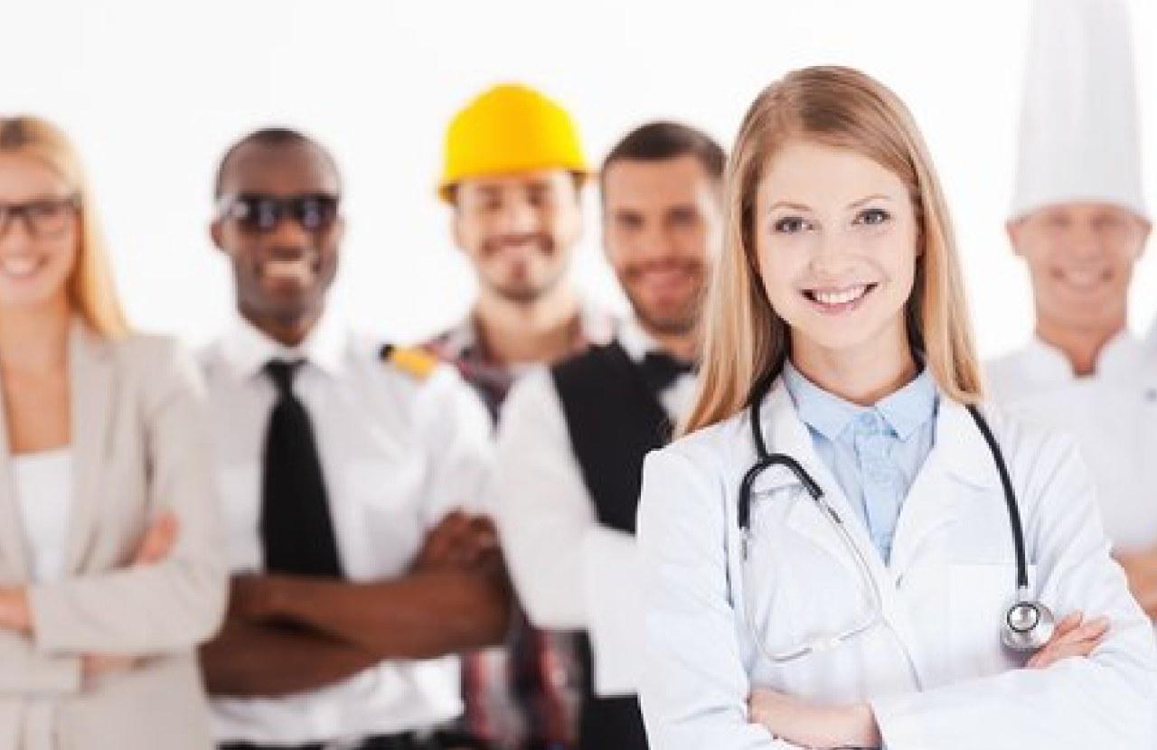 Organización de los servicios de salud laboral y ambiental