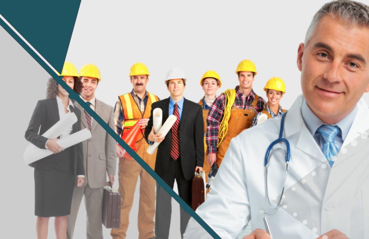 Medicina del Trabajo y Salud Psicosocial